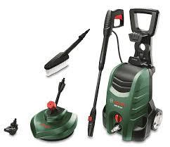 buy bosch aqt 37 13 plus 1700 watt home and car washer green