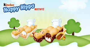 Happy Hippo Candy Where To Buy Kinder Happy Hippo