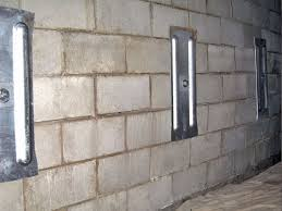 how to repair basement wall cracks foundation repair in clementon cherry hill sicklerville shore