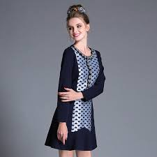 l xxxl 4xl 5xl high quality plus size dress 2017 new women love