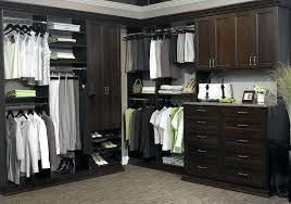 Closetmaid System Closet Systems Wood Wood Closet Organizers Home Depot Home Depot