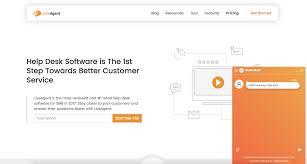liveagent pricing features reviews u0026 comparison alternatives