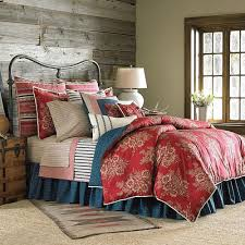 kohls girls bedding chaps telluride comforter collection