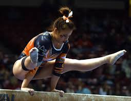frustrated u0027 auburn gymnastics striving for win in tuscaloosa al com