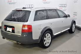 used audi station wagon used audi allroad 12 000 in ohio for sale used cars on
