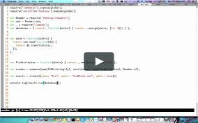 Python Map Function Monad A Day 1 Reader On Vimeo