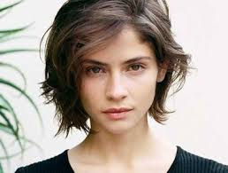 short cuts up away from face short hairstyles 2016 2017 most