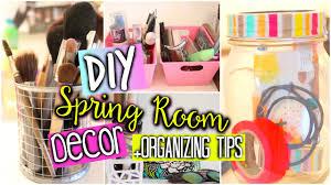 Diy Bedroom Organization And Storage Ideas Diy Room Organization U0026 Decor Quick U0026 Easy Storage Tips Youtube