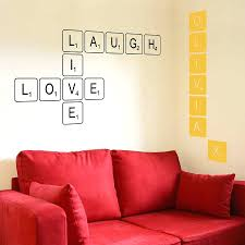 Wall Decal Letters For Nursery Letter Wall Decals For Nursery Wall Ideas Metal Letters For Wall