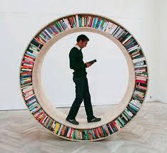 Unique Bookshelf Unique Bookshelves For Your Home