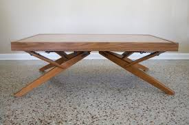 dining tables height adjustable coffee table expandable into