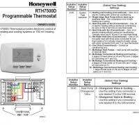 wiring diagram honeywell thermostat wiring diagram for honeywell