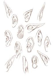 ears by u003djinx star on deviantart https www facebook com