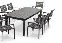 mobilier de jardin en solde mobilier de jardin soldes unique salon de jardin 6 chaises table ã