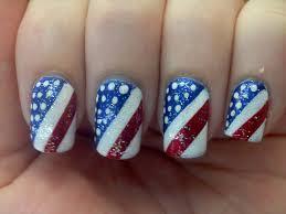 8 techniques for 4th july nails nails pinterest nail nail
