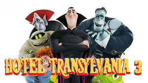 Blockers Ost Hotel Transylvania 3 Soundtrack 2018 Complete List Of Songs