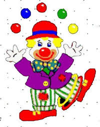 clowns juggling balls clowns juggling search prism concert decorating ideas