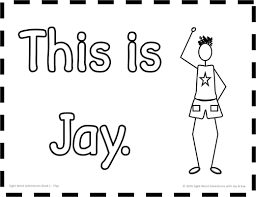 coloring pages sight word adventures