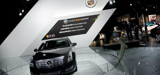 build cadillac cts cadillac to build ats cts xts in china for china gm authority