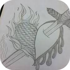 pencil sketch drawing ideas android apps on google play
