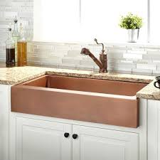 kitchen faucet copper residential spring coil kitchen faucet in antique copper italia