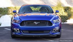 2015 ford mustang 2 3 driven 2015 ford mustang 2 3 ecoboost and 5 0 gt all about auto