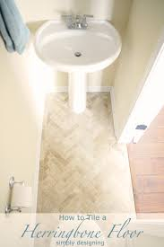 How To Work Out How Much Laminate Flooring You Need Herringbone Tile Floors Diy Tile Thetileshop Thetileshop