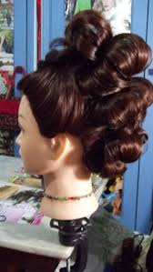 hairstyles to do on manikin 82 best mannequin head images on pinterest vintage hats beanies