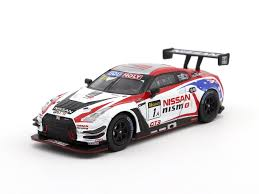 nissan nismo race car tarmac works 1 64 nissan gt r nismo gt3 bathurst 12h 2016 2nd place