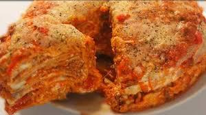 maxi cuisine recette la recette du maxi lasagna crêpe cake cuisine