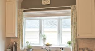Target Linen Curtains Kitchen Curtains At Target Kitchens Kitchen Window Curtains