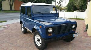 land rover santana 88 new defender owner santana actually land rover forums land