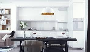 Black Kitchen Chandelier Kitchen White Chandelier Black Dining Table Black Dining Chairs