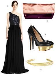 black dresses for a wedding guest black tie wedding guest dress 13290