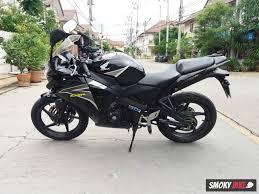 150r cbr honda cbr 150r motocycle honda มอเตอร ไซค ม อสอง pinterest