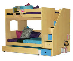 Woodland Bunk Bed Bunk Beds Bunk Bed Berg Furniture With Stairs And