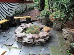 Rock Firepits Photo Of Backyard Rock Pit Ideas 6 Pits You Can Make In