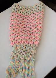 awesome design ideas for crocheted mermaid tails 1001 crochet