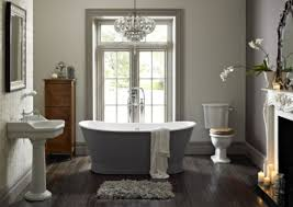 Authentically English Bathroom Design The English Home - English bathroom design