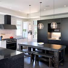 Black And White Kitchen Floor Tiles - pros and cons of black pearl granite countertops home and