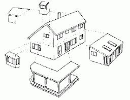 the expandable solar saltbox farmhouse as our modern homestead