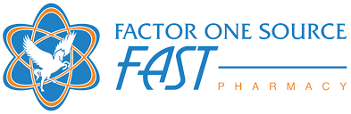Number One Factor One Source Fast Pharmacy Where Your Specialty