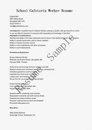 resume samples cv kitchen hand exam peppapp