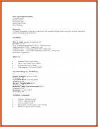 New Graduate Nurse Resume Template New Grad Nursing Resume Examples Resume Peppapp