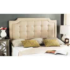 headboards trendy linen headboard queen bedding sets bedroom