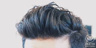 mariano di vaio hair color popular pompadour undercut haircut mariano di vaio inspired