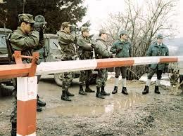 chapter six modern border operations 1970 1983