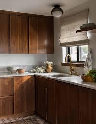 kitchen remodel with wood cabinets heidi caillier design seattle interior designer kitchen