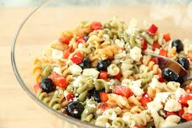 classic pasta salad giveaway suddenly salad picnic gift set u2022 bargains to bounty