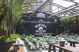 martin u0027s bar b que joint to host u0027tacos for texas u0027 fundraiser